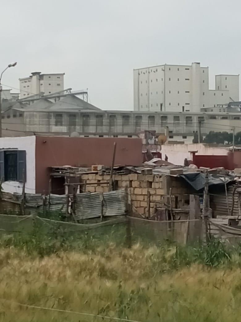 البناء العشوائي يلعلع بأحياء راقية وهامشية بالسوالم
