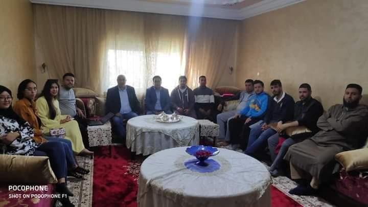 برشيد…حزب الوردة يعقد لقاء تنظيميا تحضيرا للاستحقاقات المقبلة
