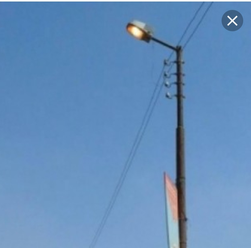 عاجل…انتحار شخص شنقا بعمود كهربائي بالسوالم