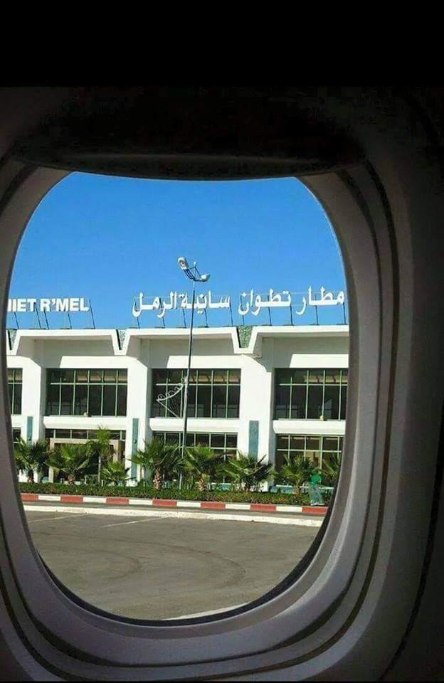 السلطات المغربية تقرر استئناف الرحلات الجوية بتراخيص استثنائية