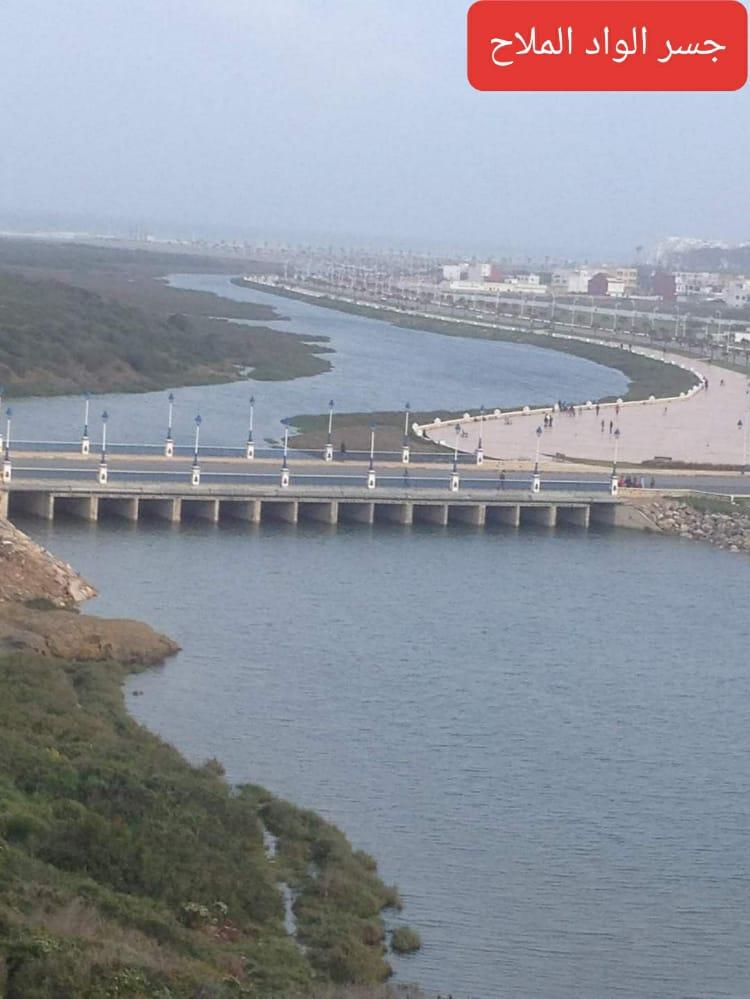 متى سينجز جسر يربط مرتيل بآزلا؟