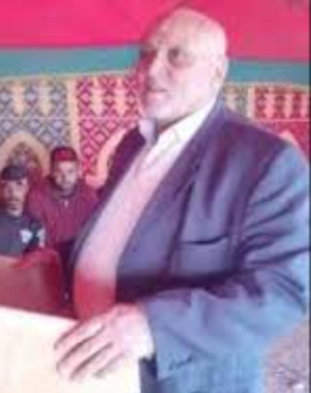 أنباء عن عزم رئيس جماعة الساحل أولاد أحريز الالتحاق لحزب اتحاد الحركات الشعبية
