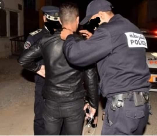 اعتقال المشتبه فيه بقتل شخصين ببرشيد والبيضاء