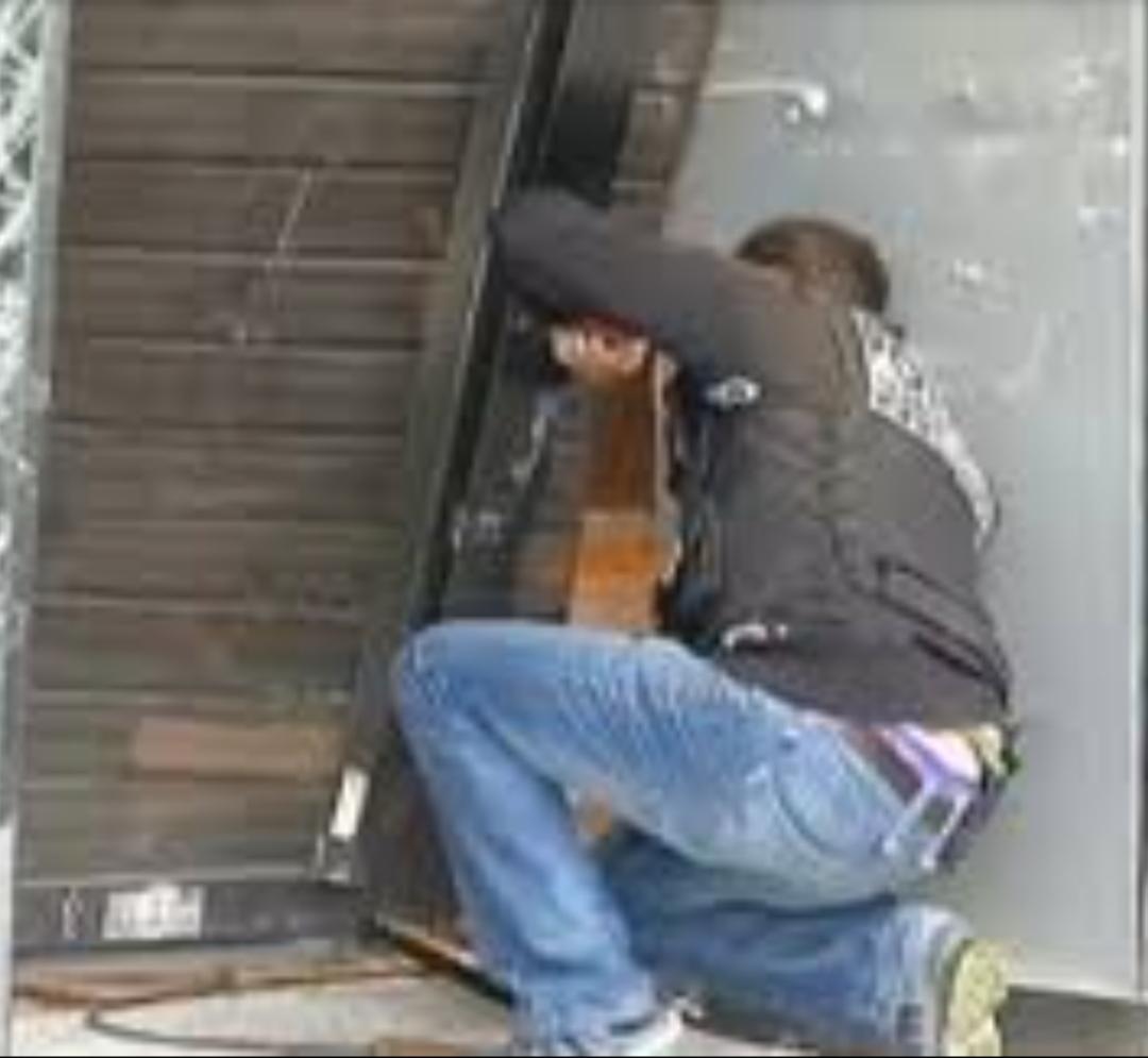 السوالم…سرقات محلات تجارية في أوقات متعاقبة تعيد طرح مشكل الأمن إلى الواجهة…
