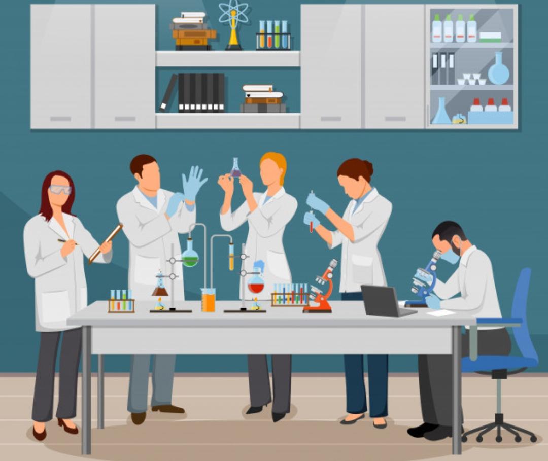 سوالم…أنباء عن تسجيل وفاة داخل مختبر للتحليلات…